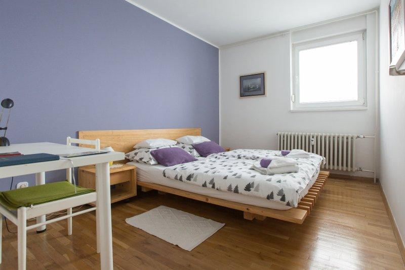 Rupa pod oblacima - Image 1 - Zagreb - rentals