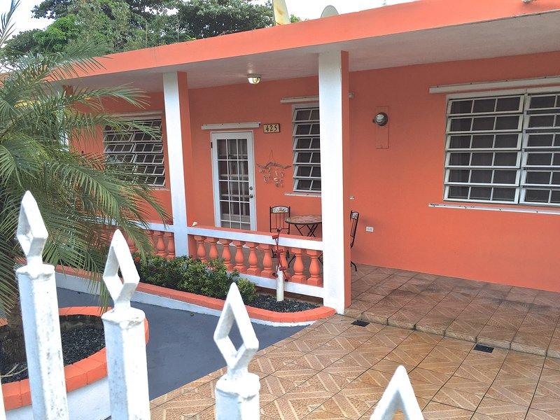 3BR Home in Esperanza Casa Magnolia - Image 1 - Isla de Vieques - rentals