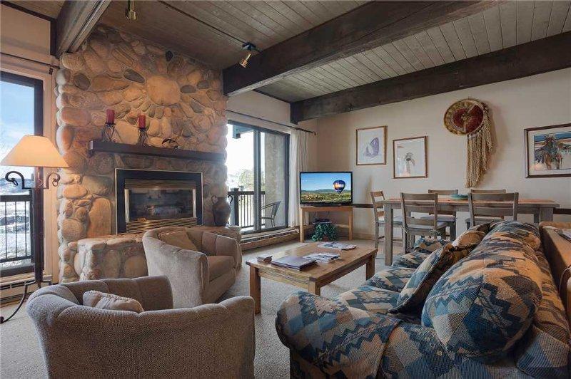 Storm Meadows Club A Condominiums - CA217 - Image 1 - Steamboat Springs - rentals