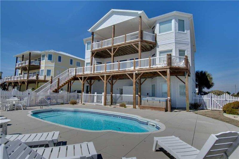 Casa Bianco - Image 1 - Emerald Isle - rentals