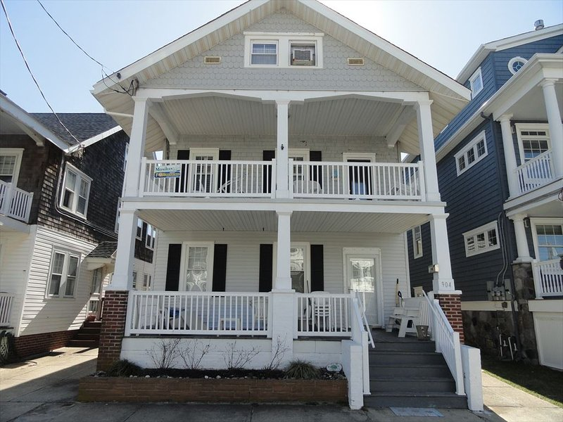 906 4th Street 2nd Floor 125225 - Image 1 - Ocean City - rentals
