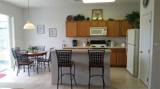 4 Bedroom Pool Home in Windwood Bay. 276SRD - Image 1 - Davenport - rentals