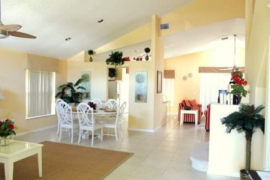 4 Bed 2.5 Bath Pool Home In The Lindfields Community. 3002BC - Image 1 - Orlando - rentals