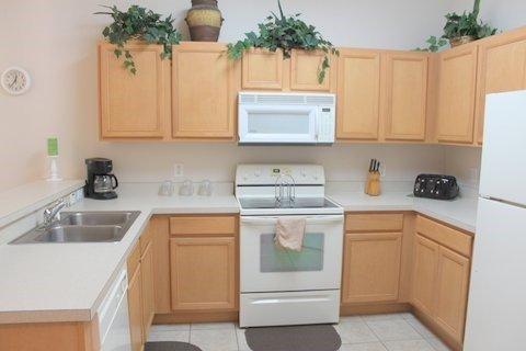 6 Bedroom 4 Bath Villa in Calabay Parc near Disney. 328MD - Image 1 - Orlando - rentals