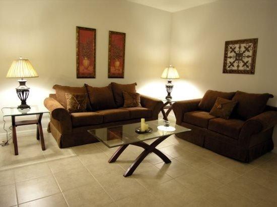 3 Bedroom 2.5 Bathroom Condo Just Minutes From Disney. 2779OD - Image 1 - Orlando - rentals