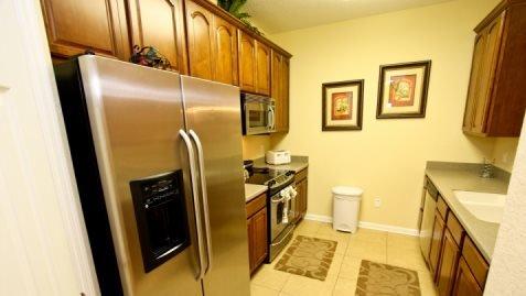 First Floor 3 Bedroom 2 Bath Condo Close to the Pool at Vista Cay. 4126BD-104 - Image 1 - Orlando - rentals