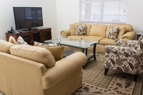 Stunning 6 Bedroom 4.5 Bathroom Pool Home in Watersong Resort. 9003 - Image 1 - Orlando - rentals