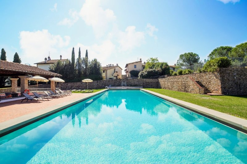 Casa Malvarosa - Image 1 - Montaione - rentals