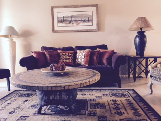 Relax in the heart of Scottsdale peaceful retreat! - Image 1 - Scottsdale - rentals
