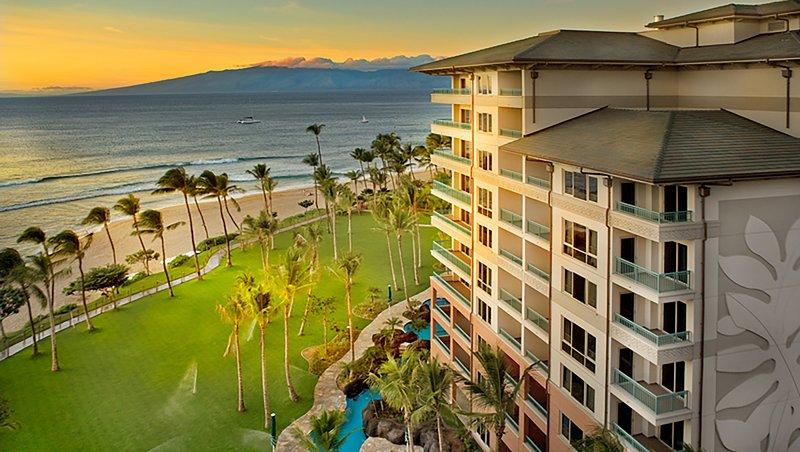 Marriott's Maui Ocean Club: Lahaina, Napili Villas - 2 Bedroom - Image 1 - Lahaina - rentals