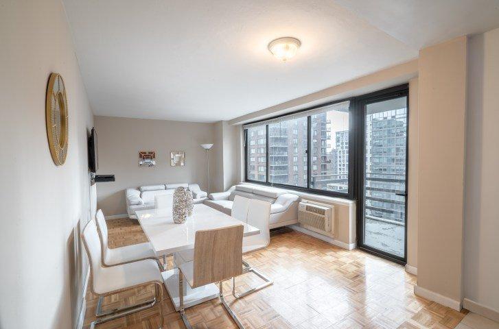 Upper West Side 2 bdr 1bath  Apt  (2112M) - Image 1 - Manhattan - rentals