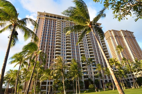 Hilton Hawaiian Village - The Lagoon Tower By HGVC - 3 Bedroom - Image 1 - Honolulu - rentals
