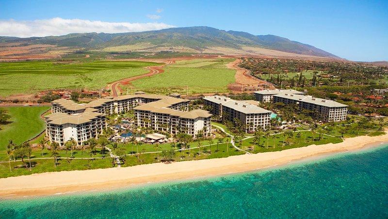 The Westin Kaanapali Ocean Resort Villas North - 2 Bedroom - Image 1 - Maalaea - rentals