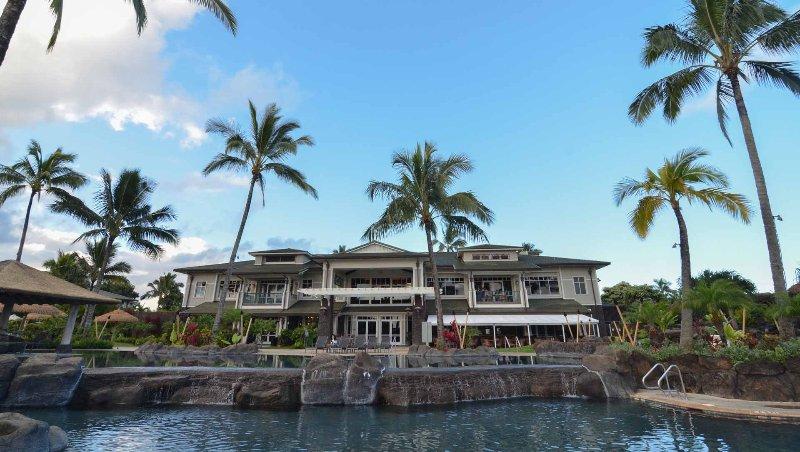 Westin Princeville Ocean Resort Villas - 2 Bedroom - Image 1 - Princeville - rentals