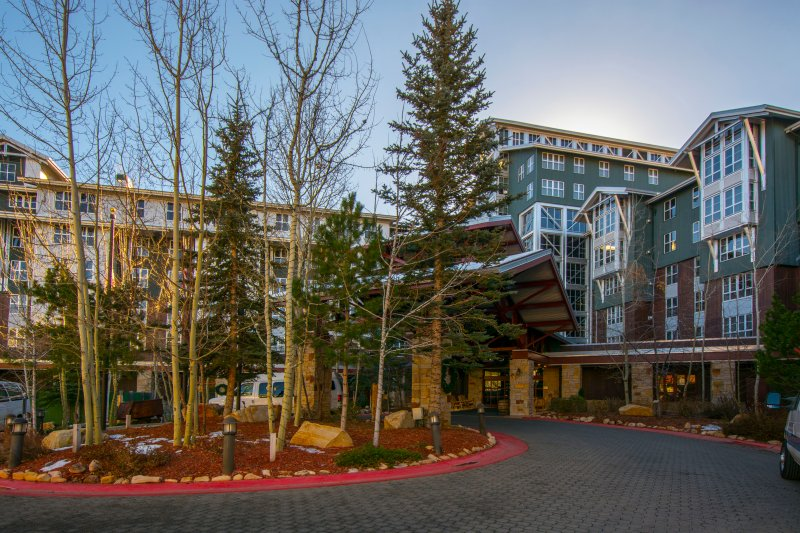 Marriott's MountainSide at Park City - 2 Bedroom - Image 1 - Park City - rentals