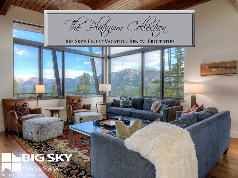 Big Sky Moonlight Basin | Silvertip 16 Alpine Bend Drive - Image 1 - Big Sky - rentals