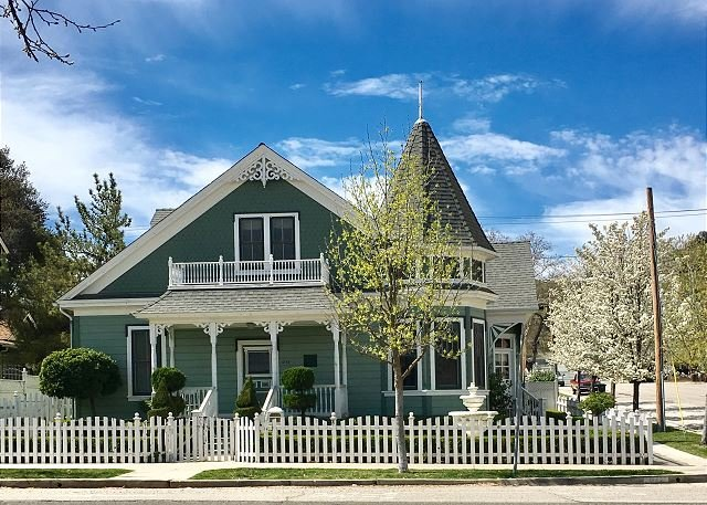 Renewed Downtown Charm at an Amazing Location--13th & Vine - Image 1 - Paso Robles - rentals