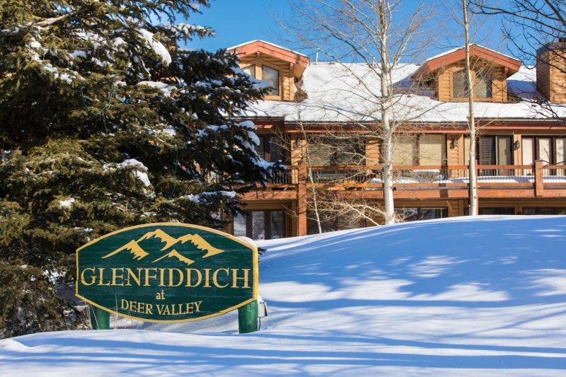 Abode at Glenfiddich in Deer Valley - Image 1 - Park City - rentals