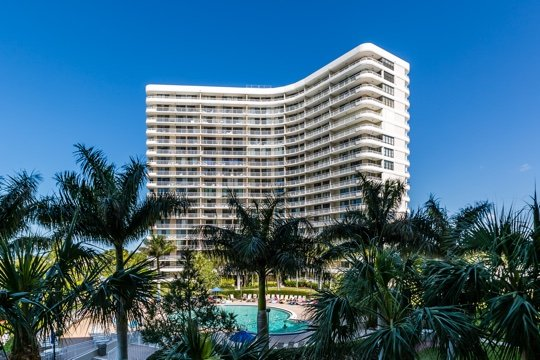 Building - South Seas - SST4711 - Condo on Tigertail Beach! - Marco Island - rentals