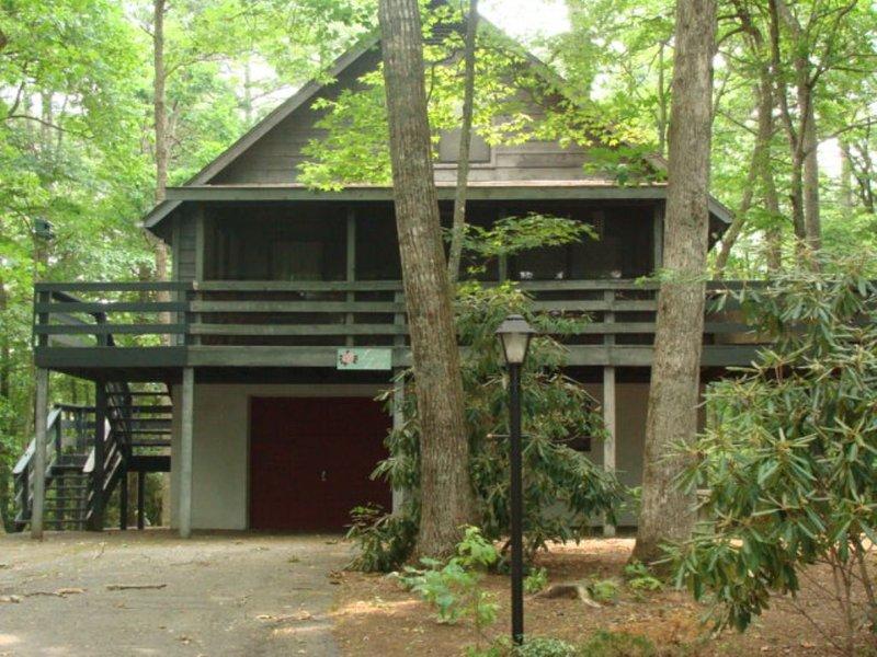 Welcome to Laurel Lodge - Laurel Lodge - Fleetwood - rentals