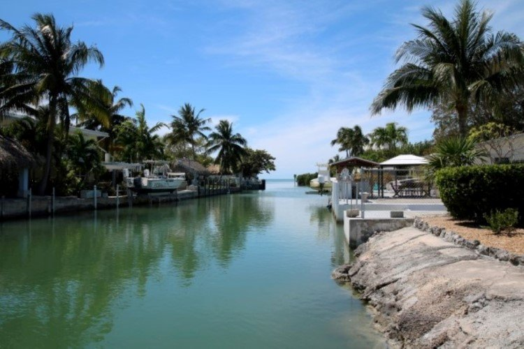 View fo Ocean - MATECUMBE JEWEL - Islamorada - rentals