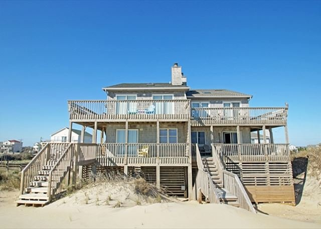 SN9241A- THE LILY PAD - SN9241A- THE LILY PAD - Nags Head - rentals