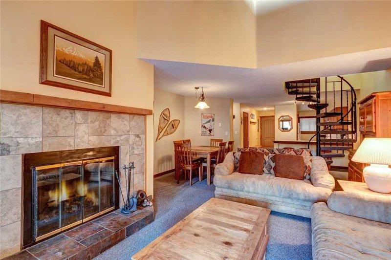 Sawmill Creek Condo 310 - Image 1 - Breckenridge - rentals