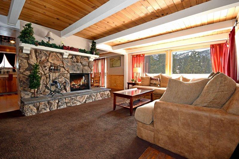 Big Bear Lake Haven - Image 1 - Big Bear Lake - rentals