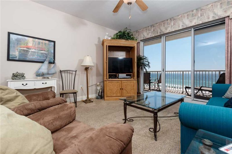 Summer Place #503 - Image 1 - Fort Walton Beach - rentals