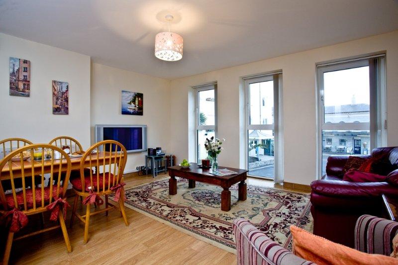 4 Richmond House located in Dawlish, Devon - Image 1 - Dawlish - rentals