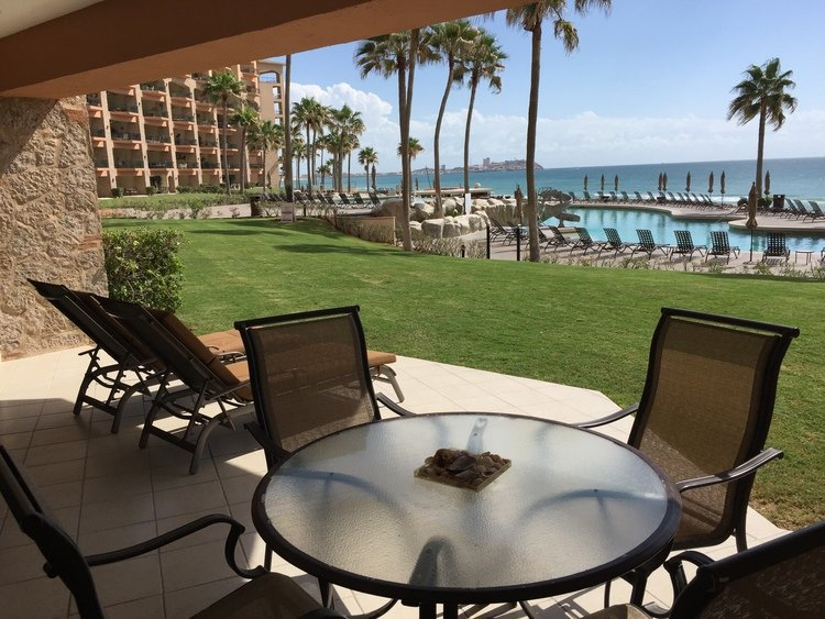 Steps From The pool and Beach - The Perfect Family Condo Steps From The Beach ! - Puerto Penasco - rentals