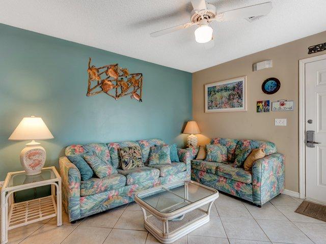 Beachside Villas 1013 - Image 1 - Santa Rosa Beach - rentals