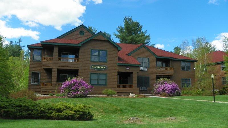 2 Bedrm Deer Park Vacation Rental with free shuttle to Loon Ski Resort - Image 1 - North Woodstock - rentals