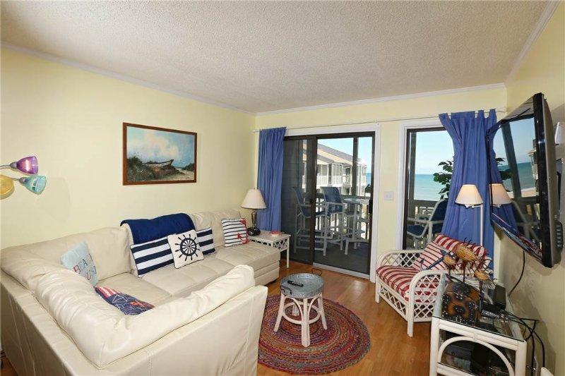 Dunescape Villas 326 - Image 1 - Atlantic Beach - rentals
