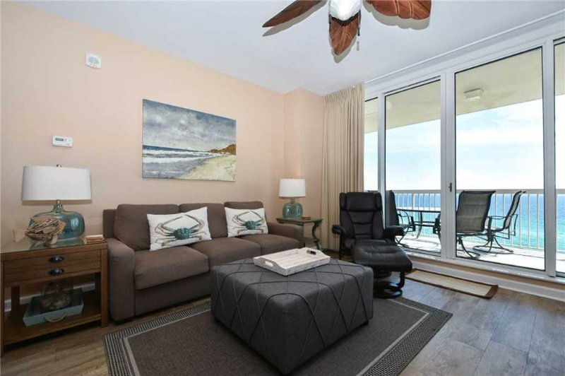 Silver Beach Towers W 902 - Image 1 - Destin - rentals