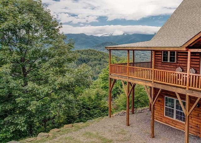 The View - Image 1 - Black Mountain - rentals