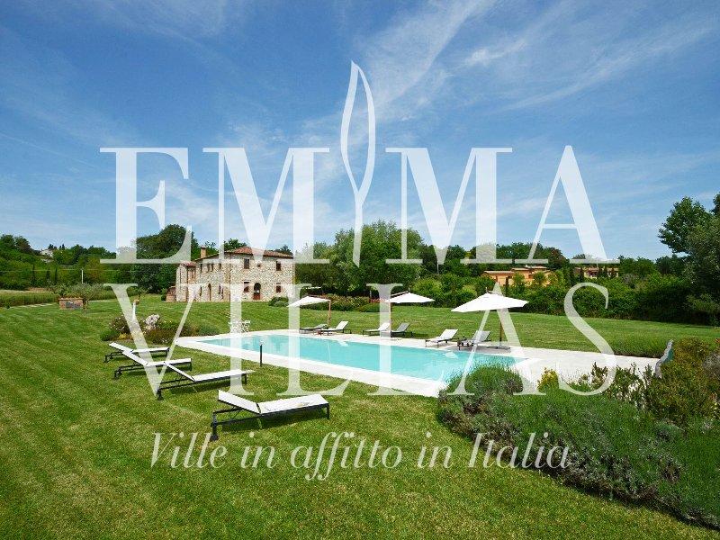 Alborata 6 - Image 1 - Siena - rentals