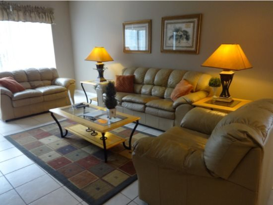 Glenbrook Resort 4 Bedroom 3 Bath Pool Home. 1710MSD - Image 1 - Four Corners - rentals