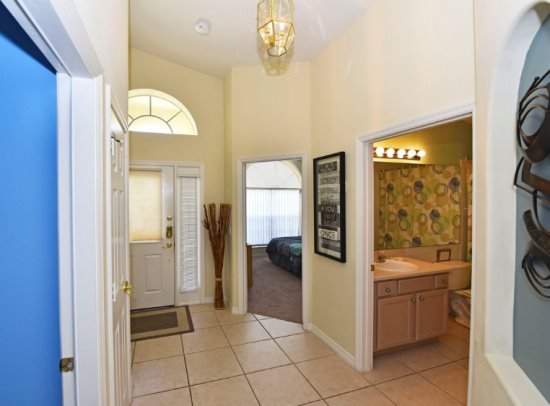 Indian Creek 5 Bedroom 4 Bath Pool Home. 2599OL - Image 1 - Four Corners - rentals