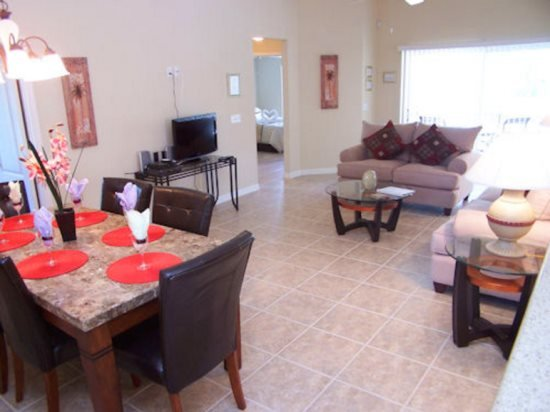5 Bedroom 3 Bath Pool Home with Games Room. 2005RRD - Image 1 - Loughman - rentals