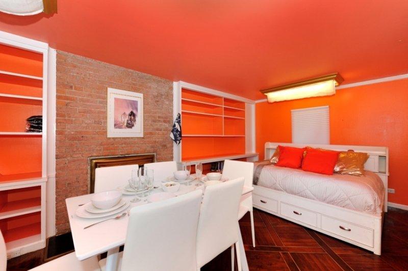 Gramercy 3BDR TownHouse Unit #8147 - Image 1 - Manhattan - rentals