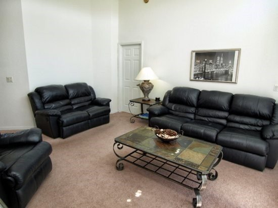 4 Bed 3 Bath Pool Home With Games Room. 221BC - Image 1 - Orlando - rentals