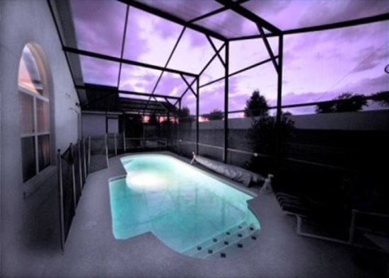 3 Bed 2 Bath Home with the Wow Factor & Close To Disney. 274HPB - Image 1 - Orlando - rentals