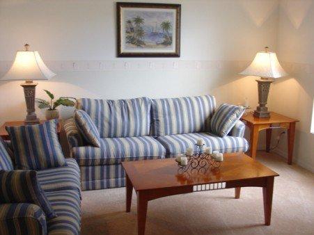 Elegant 5 Bedroom 3 Bath villa with South facing pool. 318SL - Image 1 - Orlando - rentals