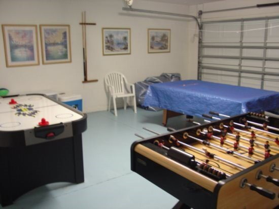 4 Bedroom 3 Bath Tuscan Ridge Home with South Facing Pool. 235MD - Image 1 - Orlando - rentals