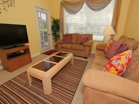Nicely Furnished 2 Bedroom 2 Bath Condo. 2305BW-104 - Image 1 - Orlando - rentals