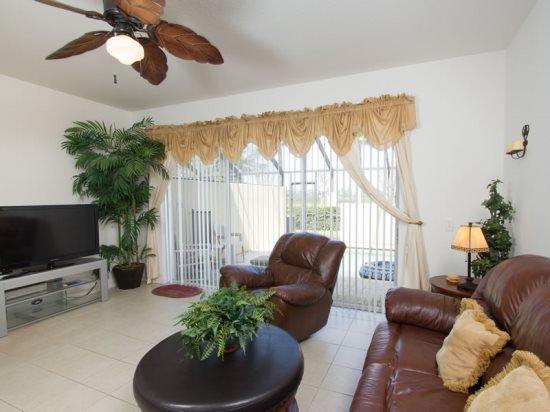 3 Bedroom 3 Bath Windsor Hills Townhome. 7661FS - Image 1 - Orlando - rentals