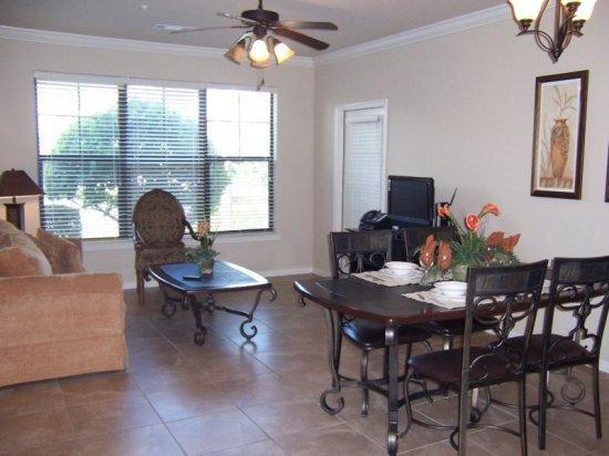 Fantastic 3 Bedroom 3 Bath Condo with Resort Amenities. 914CP-111 - Image 1 - Orlando - rentals