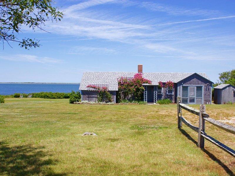 12 Village Way - Image 1 - Nantucket - rentals