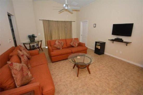 Upgraded 5 Bedroom 3 Bathroom Pool Home in Sandy Ridge. 739SJW - Image 1 - Orlando - rentals